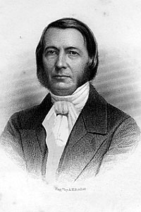 Picture of James Henley Thornwell