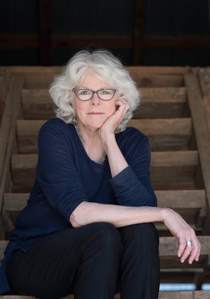 Barbara Brown Taylor - Photo-credit-E.-Lane-Gresham